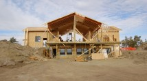 Clavet Acreage Framing