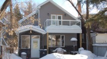 Nutana Addition and Reno